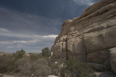Hidden Valley, Joshua Tree National Park