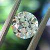 .90ct Old European Cut Diamond, GIA E SI1 5