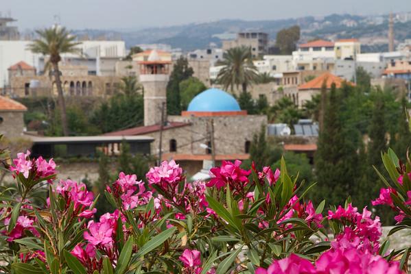 Lebanon - May 2010