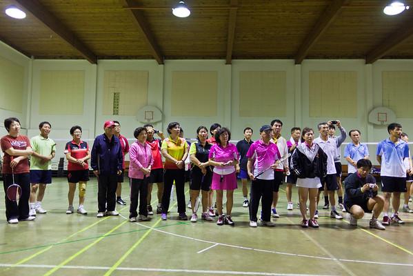 1st Annual High Clear Tournament 3.19.2011