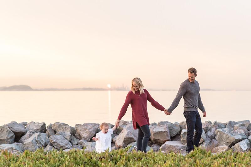 The Ehrhorn Family - November '16