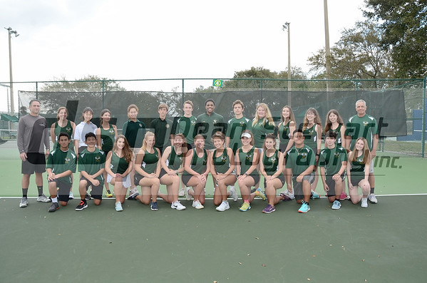 Varsity Tennis 2.27.19