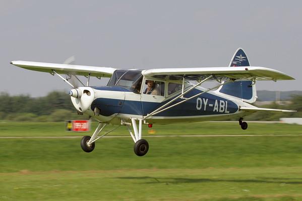 OY-ABL - SAI KZ VII U-4