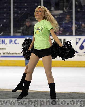 Texas Wildcatters vs Florida Everblades