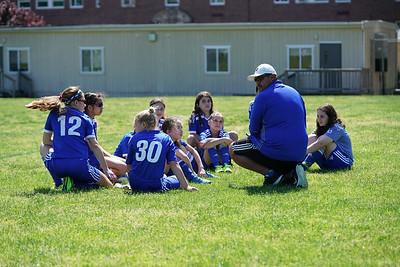Port Soccer Girls vs. Massapequa