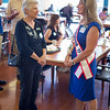 Air Force Birthday Celebration at Chula Vista Veterans Home