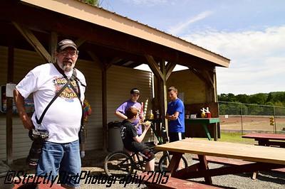 Hamlin Speedway 06.13.15