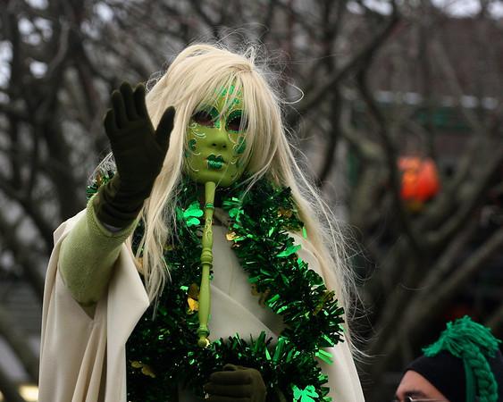 Montauk Parade 2012
