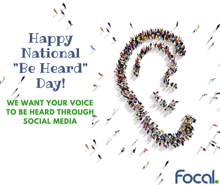 """Happy National """"Be Heard"""" Day!-2.png"""