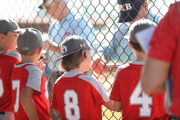 Pee Dee Baseball 2017