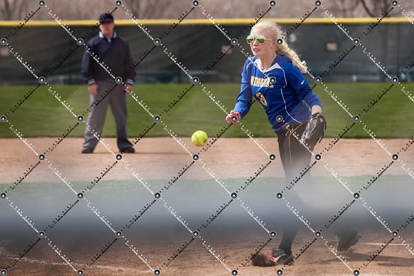 softball CMH v Waukesha North_20130427