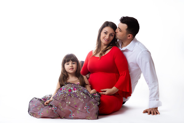 852. Rodica, George si Sofia