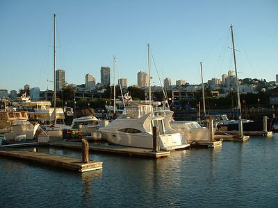 San Francisco Aug 2003