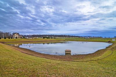 Turkey Brook Park, MT Olive, NJ