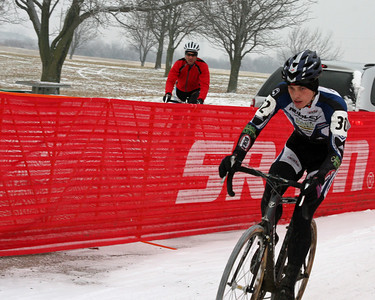 2007 Cyclocross Nationals - Saturday Events