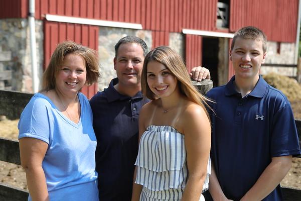 Tim & Dawn Smeltzer Family