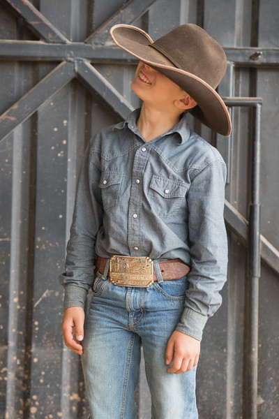 Cody DeMoss