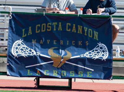 2021 LCC Varsity Lacrosse