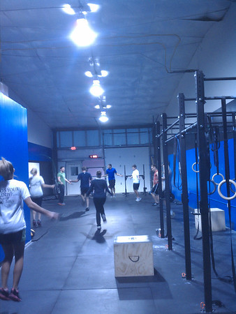 CrossFit Harford