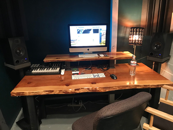 Music Production Gallery