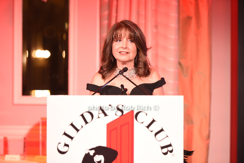 GILDA's CLUB NYC Benefit Gala 2019
