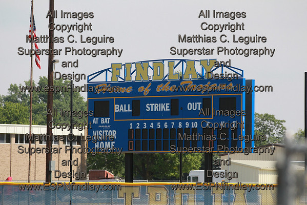 Findlay vs. Maumee Game 2 Camera 2 6-10-2012