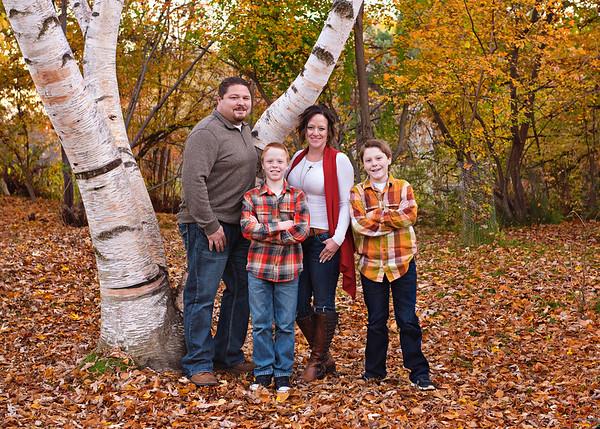 Short Family Digital Images Fall 16