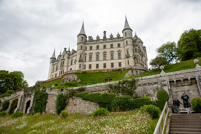 Scotland 2019