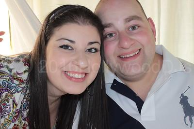 Tim & Irina Janas Birthday