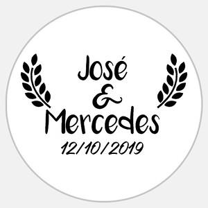 José & Mercedes