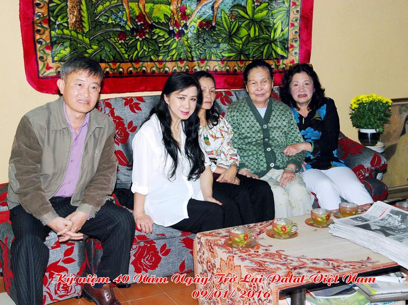 Phạm Minh Cường Nhất Anh, Đỗ Thị Thu, cô Tạ Tất Thắng, Nguyễn Thị Dung