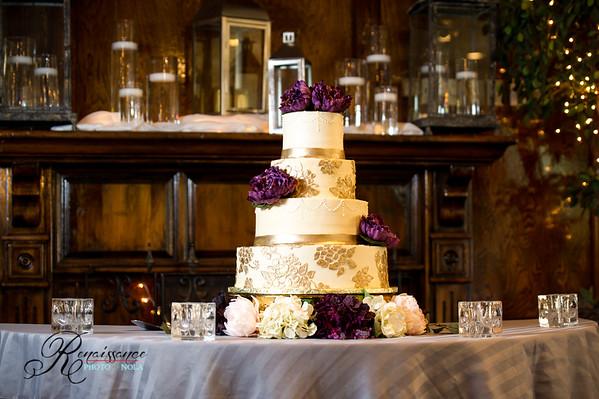 Gambino's Bakery - Natasha & Mario Wedding