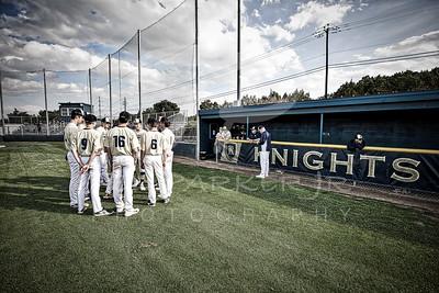 Regents Baseball 2021