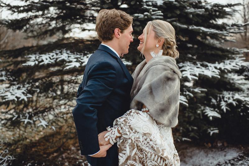 Requiem Images - Luxury Boho Winter Mountain Intimate Wedding - Seven Springs - Laurel Highlands - Blake Holly -541.jpg