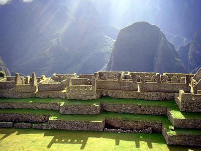 Peru v.4 - Machu Picchu