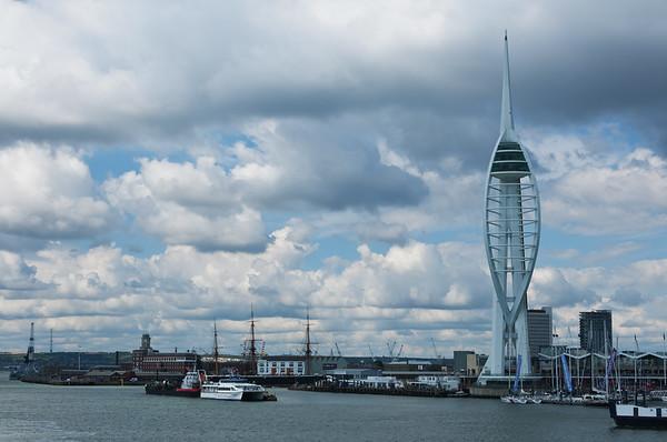 Portsmouth, United Kingdom