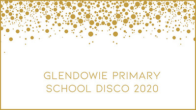 04.12 Glendowie Primary School Disco