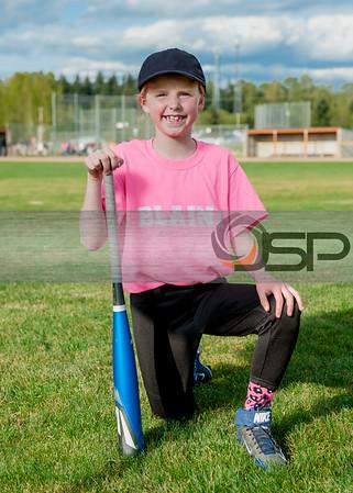2015 Blaine Youth Baseball