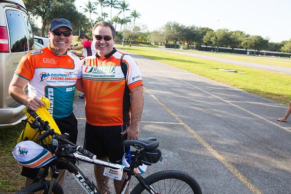 DAY 2 - Fort Lauderdale Start