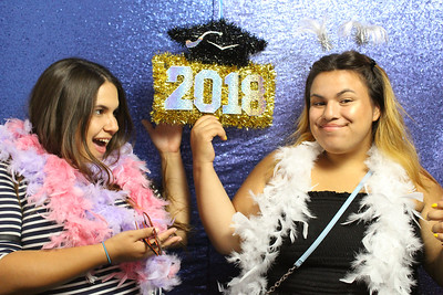 Miranda's Graduation - 6/16/2018