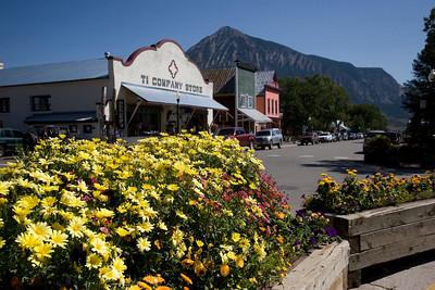 Colorado - September '08