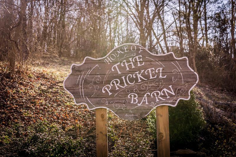 The Prickel Barn