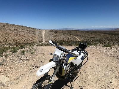 2019-04 Vegas Area