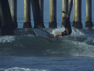 9/6/19 * DAILY SURFING PHOTOS * H.B. PIER