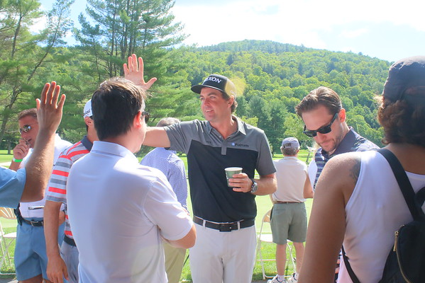 Keegan Bradley Charity Golf Event, 2016