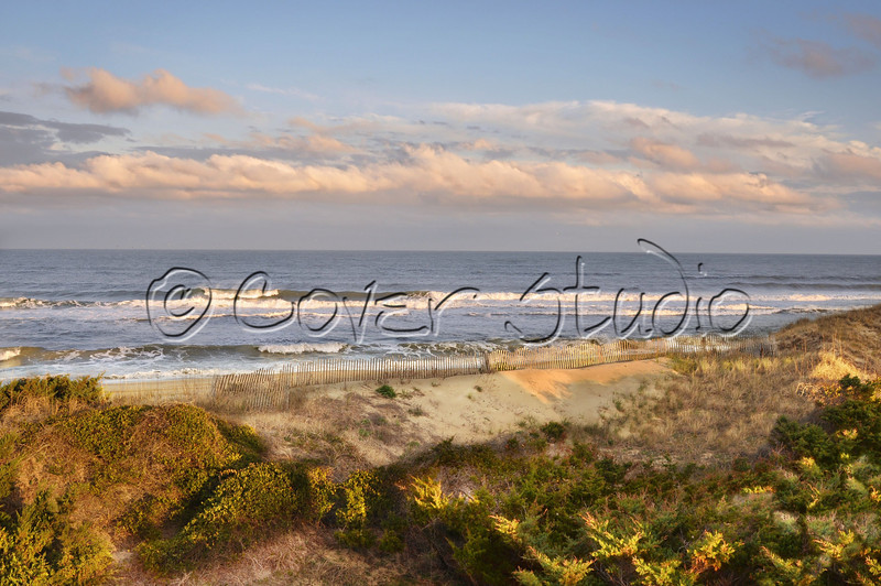 Outer Banks, NC - Ocean Views