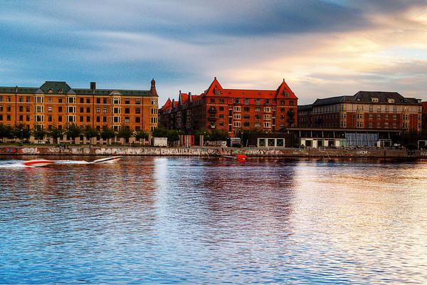 Denmark - September 2010