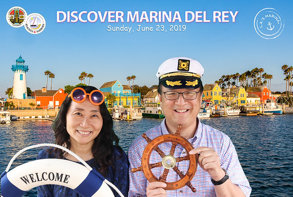 Discover Marina del rey Photo Booth
