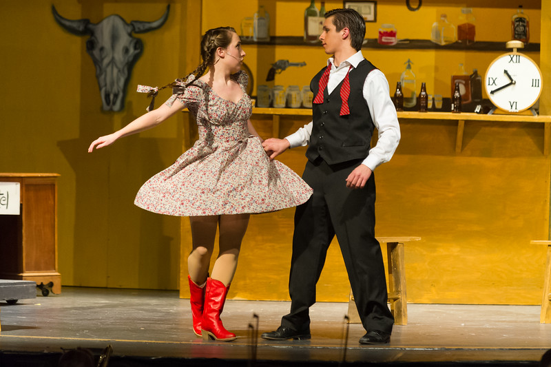 "2013 Knoch HS ""Crazy for You"""