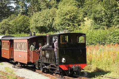 Jul 26th - 28th 2011 Mid-Wales